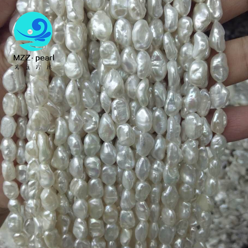 com of irregular types shaped pearls sokosokoltd